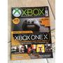 Revista Xbox 134 Xbox One X Crackdown 3 Forza Motorsport 7