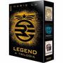 Box Trilogia Legend (3 Livros) #