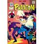O Fantasma 65 The Phantom Usa charlton 1975 em Cores