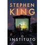 O Instituto Stephen King Editora Suma