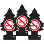 3 Little Trees No Smoking Original Cheiro Cheirinho Carro
