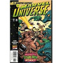 Nº 6 The Monster Hunters In Marvel Unive Stern E Armstrong