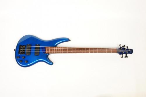 Ibanez Baixo Sdgr Serial F 620360 - U - Azul Original