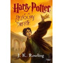 Livro Harry Potter E As Reliquias Da Morte (novo) Capa Orig.
