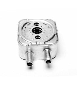 Resfriador Radiador Óleo Audi A3 1.9 Tdi A4 B5 B6 2.4 G9270