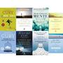 Coleção Augusto Cury 8 Livros: Mente; Emoção; Gênio; Inteli