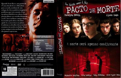 Pacto De Morte - Kris Lemche Original
