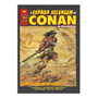 A Espada Selvagem De Conan Volume 16 Capa Dura