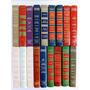 Lote C/ 19 Livros Das Seleções Reader`s Digest Literatura