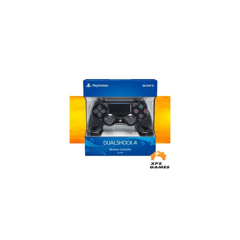 Controle Dual Shock 4 Preto - PS4