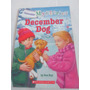 Livro Calendar Mys Teries December Dog B1