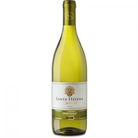 Vinho Fino Chardonnay Reservado 750ml - Santa Helena
