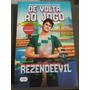 Livro De Volta Ao Jogo Rezendeevil
