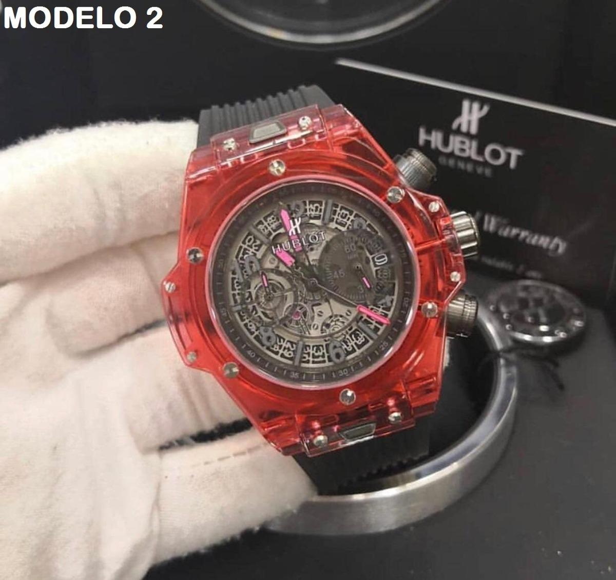 e140e2df6f7 Relógio Hublot · Relógio Hublot · Relógio Hublot ...