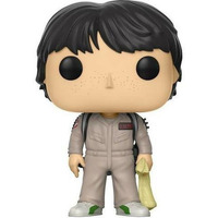 Funko Pop Ghostbusters Mike #546 - Stranger Things