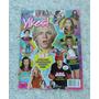 Revista Yikes! Importada Ross Lynch, Harry Styles