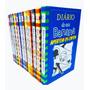 Box Diário De Um Banana 12 Vol. Coleção Completa Capa Dura