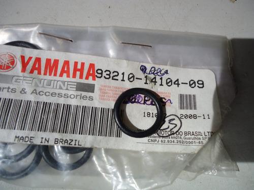 93210-14104-09 Oring Engrenagem Velocimetro Ybr Factor 125* Original