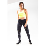 Legging Multiplos BP's Light Plus