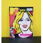 Revista Mtv Quatro C/ Madonna Junho 2001 Excelente Estad