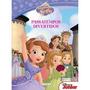Disney Passatempos Divertidos Princesinha Sofia
