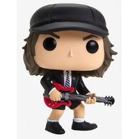 Angus Young Pop Funko #91 - AC DC Pop! Rocks