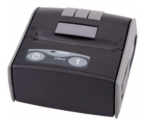 Mini Impressora Termica Portatil Datecs Dpp 350 Bluetooth Original