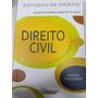 Livro Estudos De Direito Civil Direito Das Coisas