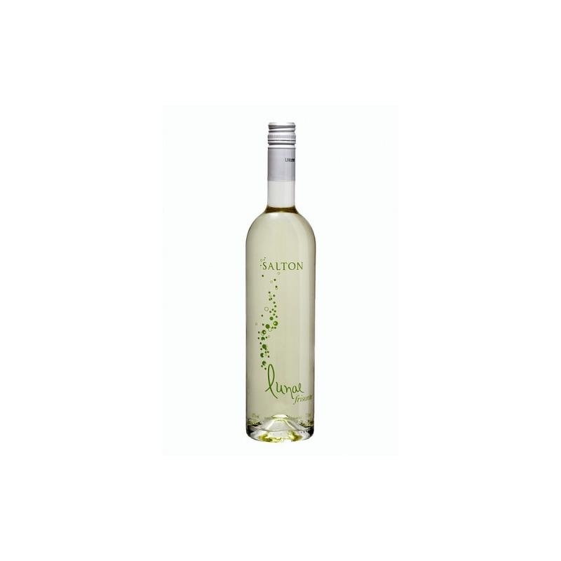 Vinho Fino Frisante Branco Lunae 750ML - Salton