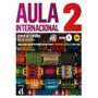 Aula Internacional 2 Libro Del Alumno A2 N/e