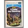 ( ) Coleção Perry Rhodan P132 O Poder Dos Monstros