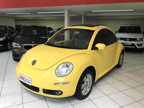 New Beetle 2010 Fin. 100%