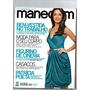 Revista Manequim Patricia Poeta Nº585 Com Moldes (1272)
