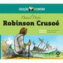 Coleção Recontar Robinson Crusoé