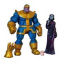 Marvel Select Thanos And Death