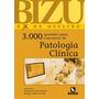 Livro Bizu Patologia Clínica 3000 Questões Piccoli