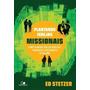 Plantando Igrejas Missionais Livro Ed Stetzer Ed Vida Nova