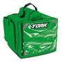Uma Bag Bolsa Motoboy Pro Tork Pizza Lanche Caixa Isopor