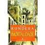 Livro A Imortalidade Editora Nova Fronteira Milan Kundera