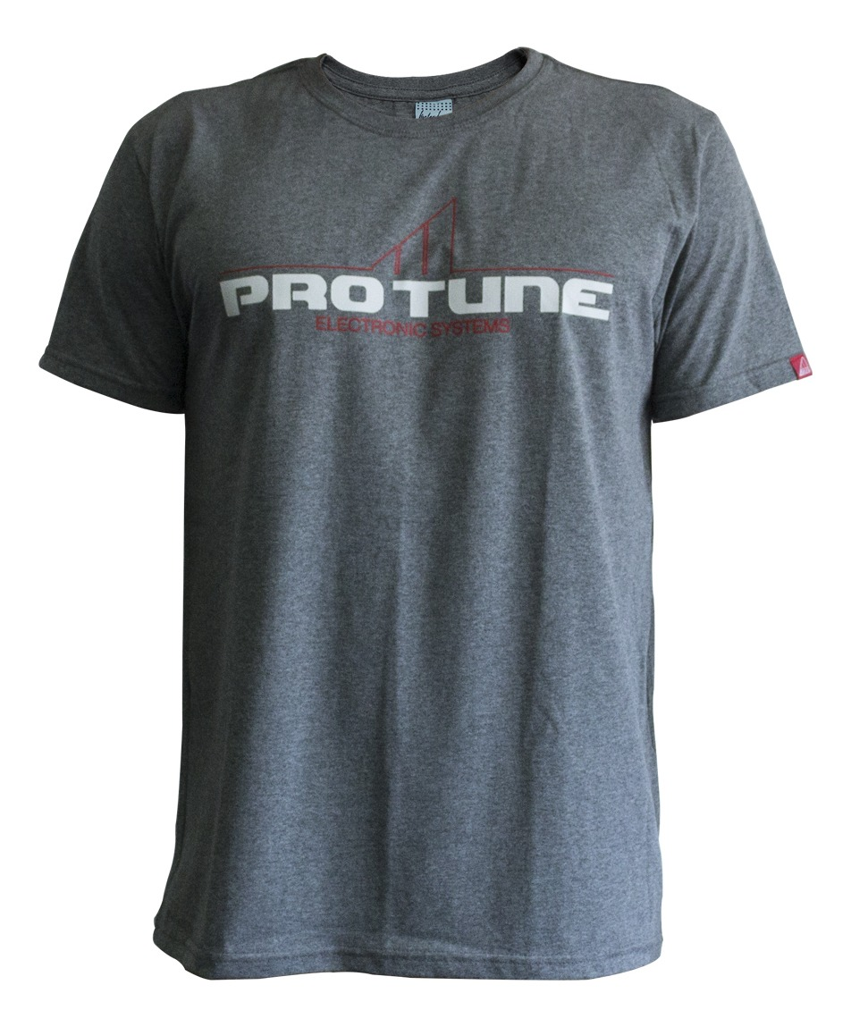 2 Camisetas Pro Tune cores e tamanhos variados com frete ...
