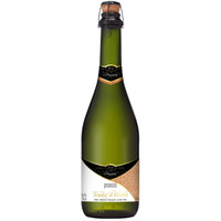 Prosecco Frisante Branco Suave Fino 660 ml - Adega Terra do Vinho
