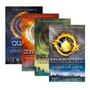 Coleção Completa Série Divergente 4 Livros