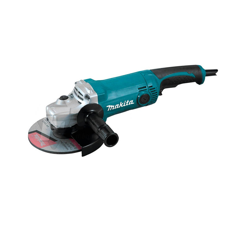 "Esmerilhadeira Angular Makita 7"" (180mm) 2000W 220V"