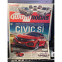Revista Quatro Rodas Ed 707 Abril 2018 Civic Si