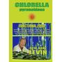Chlorella functional Food