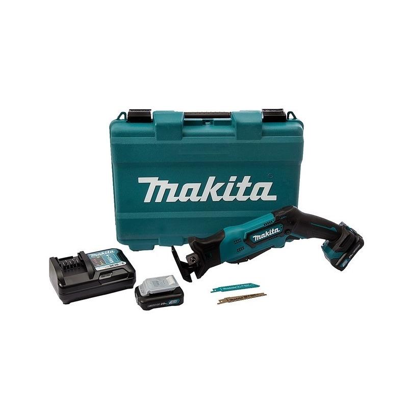 Serra Sabre Makita a bateria 12V Bivolt