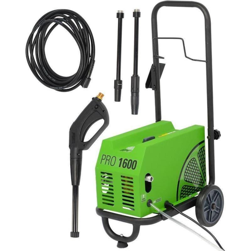 Lavadora Alta Pressão Pro 1600 Água Fria 127V-Soteco