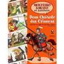 Livro Monteiro Lobato Dom Quixote Das Crianças