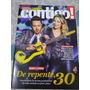 Revista Especial Contigo Sandy E Jr Nossa História, pôster