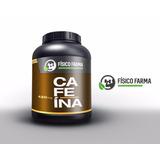 Cafeína 210mg   120 cápsulas (cafeina)